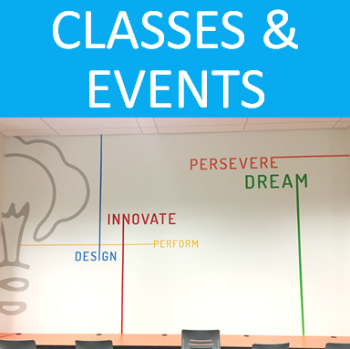 CLOUD901 classes and events