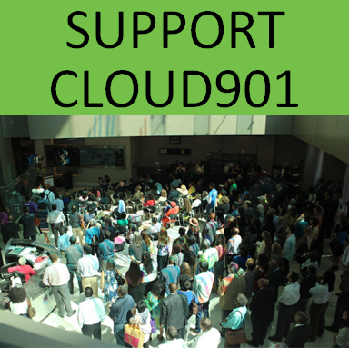 Support CLOUD901