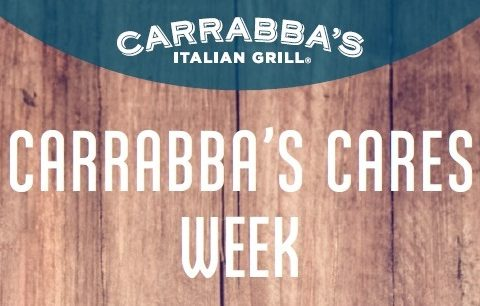 Carrabba's Cares Week IMG