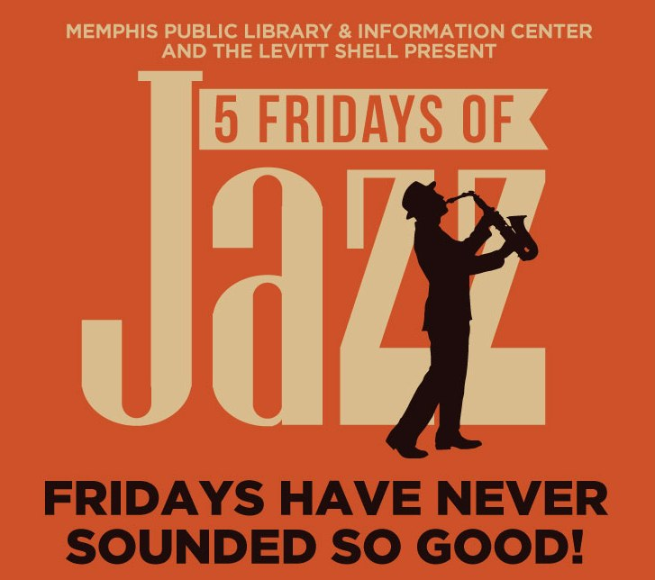 Five Fridays of Jazz IMG