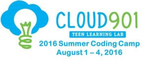 CLOUD901 2016 Summer Coding Camp