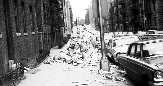 a look at the infamous african american strike by sanitation workers in memphis King was killed in memphis while supporting a sanitation workers' strike sale that included the papers of a former african-american minister in.