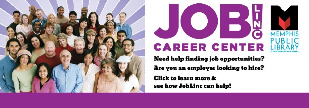 JobLinc Career Center helps you find jobs, employers find workers, and much more.