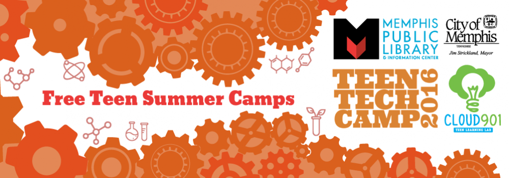 Teen Summer Camps for 2016 are open!